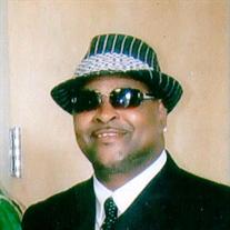 Mr. Rufus Lee  Jackson Jr.