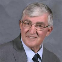 Joseph Robert Dallison Jr
