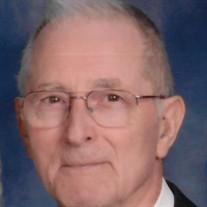 Wilbur C. Behr