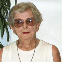 Margaret Joann Holmes
