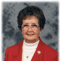Ermadine Turnbo Riley, 95, Waynesboro, TN