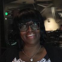 Ms. Tondallia Yvette Pettway