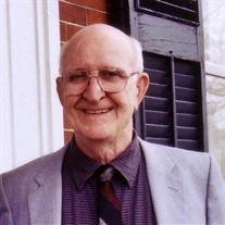 Robert Lee Pleasant