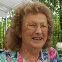 Caroline  M. Warren