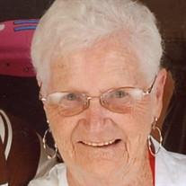 Rosemary McCormick Harvey