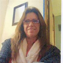 Donna Sue Cordrey