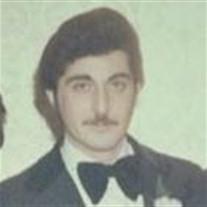 Elias John Shihadeh