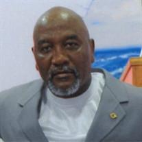 Marvin Lee Richmond