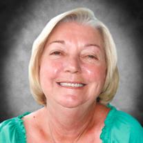 Carolyn Poynter Fields