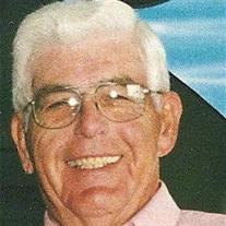 Joel Burton O'Berry