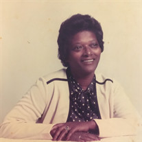 Mrs. Sarah E. Williams