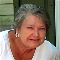 Linda Sue Griffin