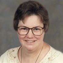 Marguerite Brown Banuelos