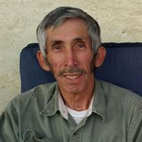 Joe Margarito Montoya