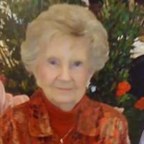 Ethel  V. Grant