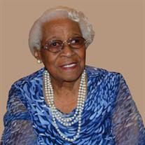 Edith Christine Dula
