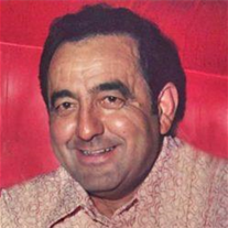 Clyde Lewis Calonico