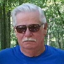 Teddy D. Rhodes