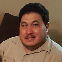 Daniel D. Luna