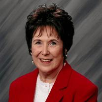 Joyce Compton Peters