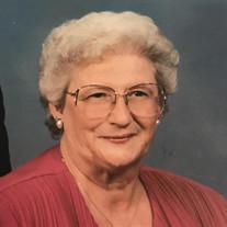 Gracie  Nell  Cooper