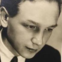 Oskars A. Danilovs