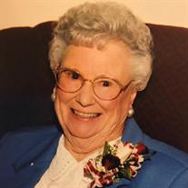 Helen  G. Aldridge