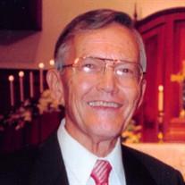 Mr. Richard C. Pauline