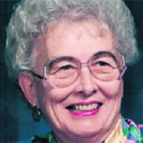 Marie K. Francey