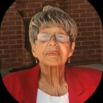 Joyce  Frances Coursey