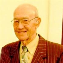 Darwin D. McAfee