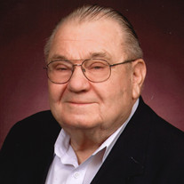 Clayton Claude Nibaur