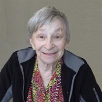 Julia M. Downs