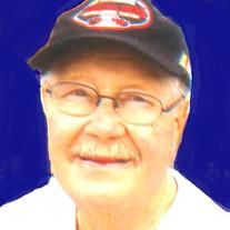 "Harold W. ""Joe"" Rivers"
