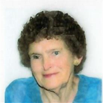 Mrs. Gladys Webb Sizemore