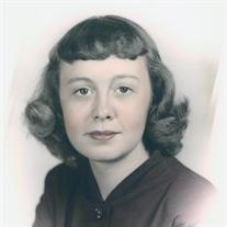 Rebecca Stephens Dennis