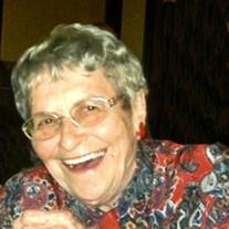 Dorothy June Schmitt