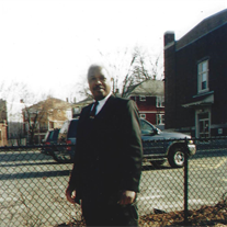 Raymond N. Foster