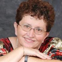 Joan Wentz