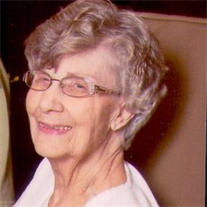 Marcia Page Dean