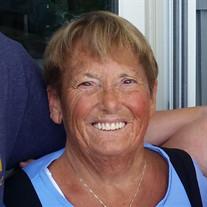 Cathy Benton