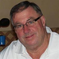 Charles R.  Waterman