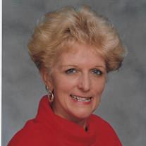Mrs. Carolyn Crews