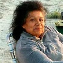 Irene Zapata Martinez