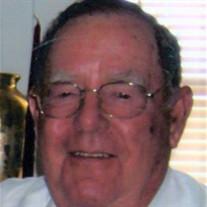 John Howard Sanderson