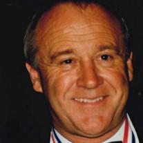 John Griffin Burgwyn Jr.