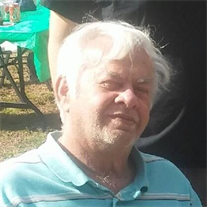 Howard L. Petty
