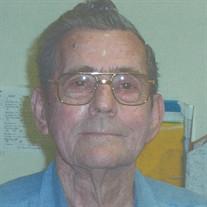 Alva Harold Garrett