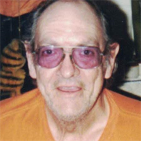 Willie Marlor Mullinax