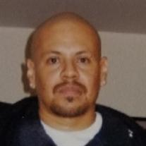 Ernesto Martinez Jr.